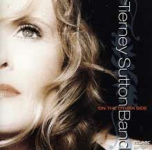 Tierney Sutton (geb. 1963): On The Other Side, CD