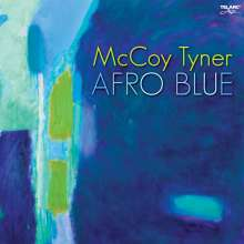 McCoy Tyner (1938-2020): Afro Blue, CD