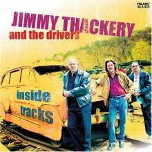 Jimmy Thackery: Inside Tracks, CD