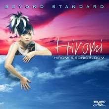 Hiromi (geb. 1979): Beyond Standard, CD