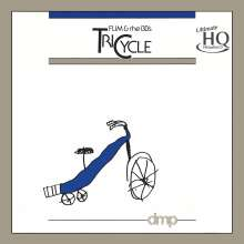 Flim & The BB's: Tricycle (UHQCD), CD