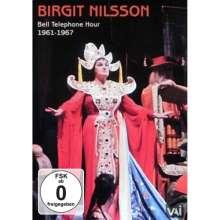 Birgit Nilsson - Bell Telephone Hour 1961-1967, DVD