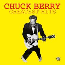 Chuck Berry: Greatest Hits, LP