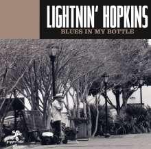 Sam Lightnin' Hopkins: Blues In My Bottle, CD