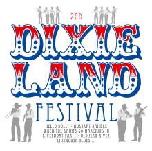 Dixieland Festival, 2 CDs