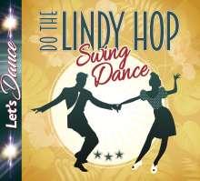 Do The Lindy Hop: Swing Dance, CD
