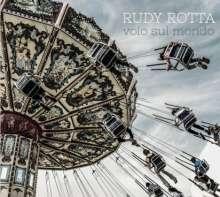 Rudy Rotta: Volo Sul Mondo, CD
