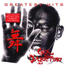 Gigi D'Agostino: Greatest Hits, 2 LPs