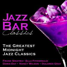 Jazz Bar Classics, 2 CDs