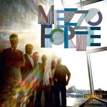 Mezzoforte: Islands (180g) (LP + CD), 1 LP und 1 CD
