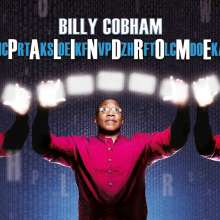 Billy Cobham (geb. 1944): Palindrome (180g), LP