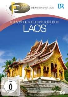 Laos, DVD