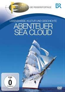 Abenteuer Sea Cloud, DVD