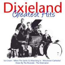 Dixieland Greatest Hits, 2 CDs