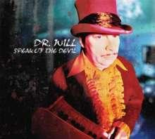 Dr. Will: Blues Finest: Dirt / Speak Of The Devil, 2 CDs