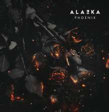 Alazka: Phoenix (180g), LP