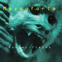Mezzoforte: Monkey Fields, CD