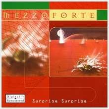 Mezzoforte: Surprise Surprise, CD