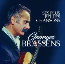 Georges Brassens: Ses Plus Belles Chansons, 2 CDs
