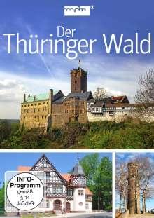 Der Thüringer Wald, DVD
