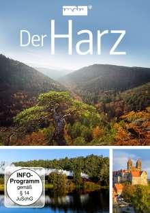 Der Harz, DVD