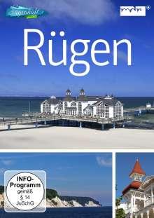 Rügen, DVD