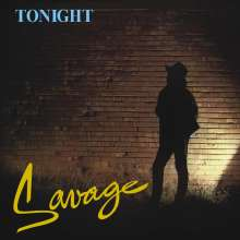 Savage (Italo Disco): Tonight, LP