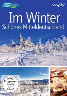 Im Winter - Schönes Mitteldeutschland, DVD