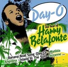 Harry Belafonte: The Best Of Harry Belafonte, LP