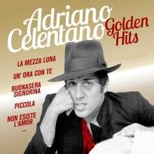 Adriano Celentano: Golden Hits, LP