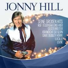 Jonny Hill: Seine großen Hits, CD