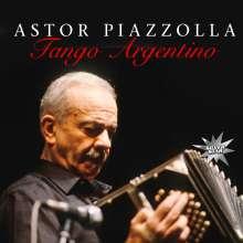 Astor Piazzolla (1921-1992): Tango Argentino, LP