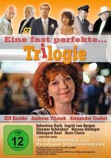 Eine fast perfekte... Trilogie, 3 DVDs