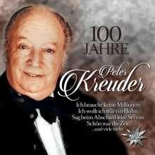 Peter Kreuder (1905-1981): 100 Jahre Peter Kreuder, CD