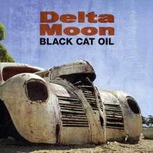 Delta Moon: Black Cat Oil, CD