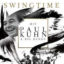 Paul Kuhn (1928-2013): Swingtime mit Paul Kuhn, 2 CDs