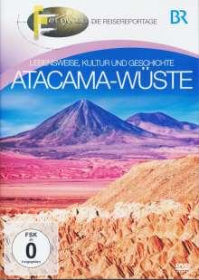 Atacama Wüste, DVD