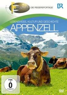 Appenzell, DVD