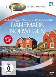 Dänemark & Norwegen, DVD
