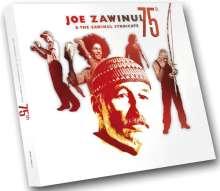 Joe Zawinul (1932-2007): 75th, 2 CDs