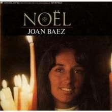 Joan Baez: Noel, CD