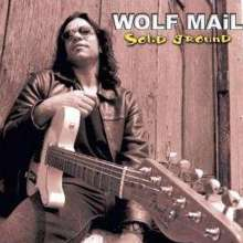 Wolf Mail: Solid Ground, CD