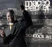 Maceo Parker (geb. 1943): School's In!, Super Audio CD