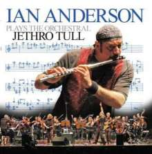 Ian Anderson: Plays The Orchestral Jethro Tull, 2 CDs