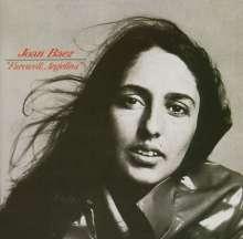Joan Baez: Farewell, Angelina, CD