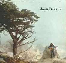 Joan Baez: 5, CD