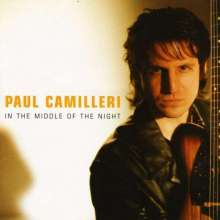 Paul Camilleri: In The Middle Of The Night, CD
