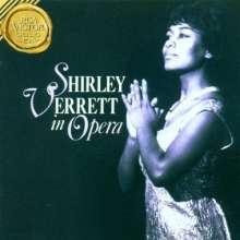 Shirley Verrett in Opera, CD