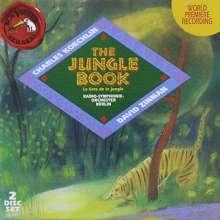 Charles Koechlin (1867-1950): Le Livre de la Jungle, 2 CDs