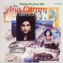 Ana Caram (geb. 1958): Postcards From Rio - The Ana Caram Collection, CD